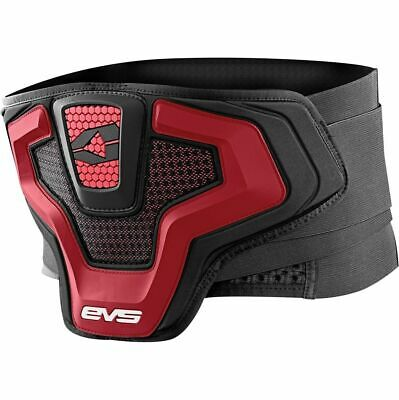 EVS Nierengurt BB1 Celtek - Rot Kidney Belt Enduro Motocross MX