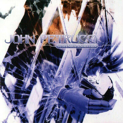 John Petrucci - Suspended Animation (Direct Download)