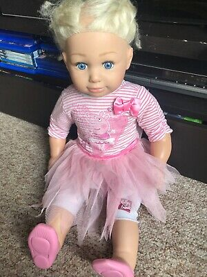Molly and friends doll Good Condition