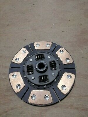 Clutchplate Ford Mutt M151, N.O.S Synthermetall, 2520-01-053-5206, 11669136