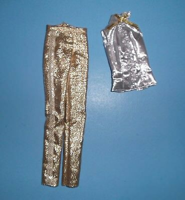 Elvis Fan*Stage*Fantasy*Sci-Fi*Holiday*Pants And Top*Barbie Size*