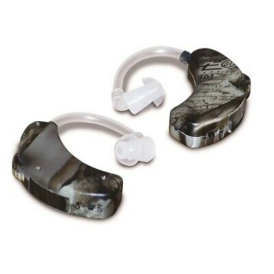 GSM Outdoors Walkers Game Ear Ultra Ear BTE 2 Pack