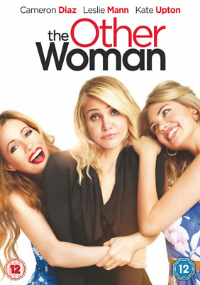 The Other Woman DVD (2014) Cameron Diaz