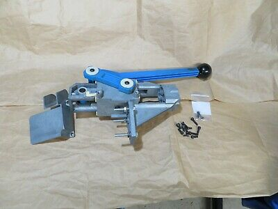 DILLON SQUARE DEAL B 38/357 Conversion Kit INCLUDES TOOLHEAD