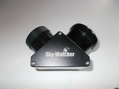 """Skywatcher 2"""" dialectric Diagonal boxed"""