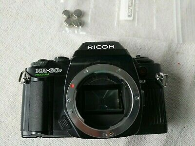 RICOH KR-30SP 35 mm Film Camera body only Parts/Repair