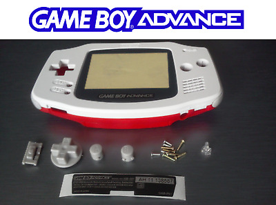 Coque Pokemon neuve façon pokeball pour Nintendo GameBoy advance Game Boy GBA