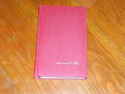 Alcoholics Anonymous-EXTREMELY RARE! LIMITED EDITION AROUND THE YEAR EMMET FOX