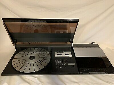 Very Cool Bang & Olufsen Beocenter 2200 READ DESCRIPTION On Condition ****