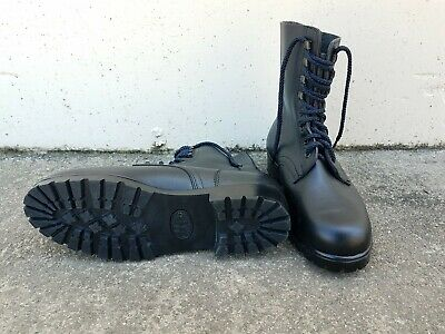 Military Austrian Leather Shoes/Boots Original New & Used