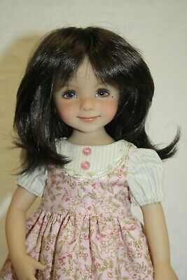 "8-9 Sale! 6-7 5-6 7-8 BJD/'s /&  All Dolls /""Trix/"" Wig Size 4-5"