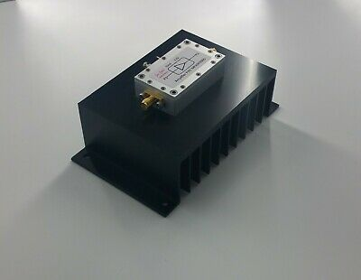 50MHz to 6GHz Broadband RF Microwave Power Amplifier 29dBm/800mW