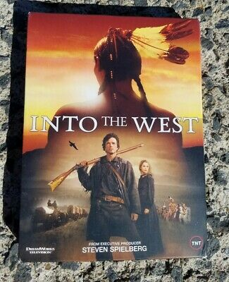 Into The West (DVD, 2005)