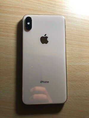 Apple iPhone XS Max - 64 GB - Gold (Unlocked) A2101 (GSM) (AU Stock)