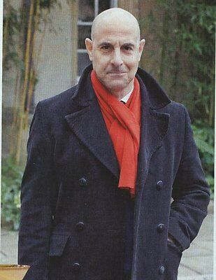 STANLEY TUCCI interview UKmag LONDON ONLY