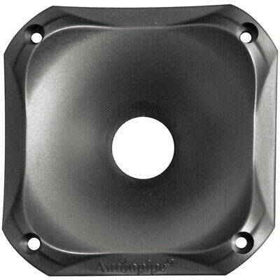 Audiopipe Aph4545H High Frequency Plastic Horn Sold Each