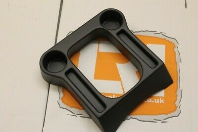 R380 gear box tunnel cup holder tray Fits Land Rover Defender 90 110 TDI TD5