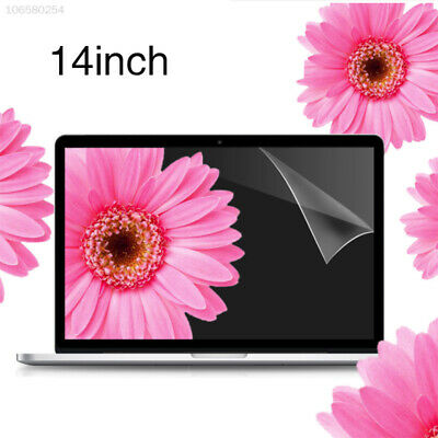021F Transparent Laptop Protective Film Screen Protector Scratchproof