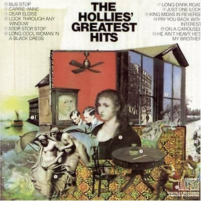 Greatest Hits by Hollies