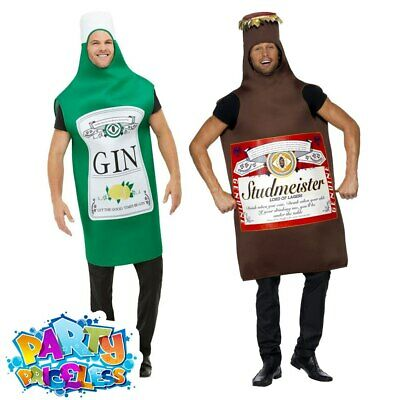 6 PACK BEER CAN COSTUME NOVELTY FESTIVAL FANCY DRESS OZTERS AUSTRALIA DAY STAG