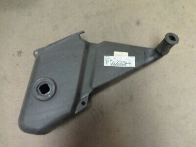 Piaggio Ape 50 1998 Onwards Fuel Tank Catalyzed 568254