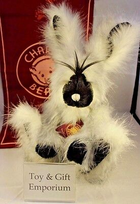 SPECIAL OFFER Charlie Bears HERBS Rabbit (Brand New Stock!)