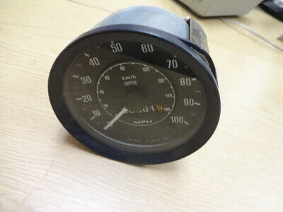 Reliant Robin Rialto Kit Car Speedo Smiths Snt4216/04 100mph 26586
