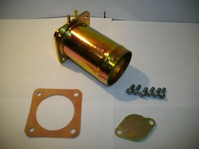 TD5 EGR Removal/blanking/bypass Kit FITS LAND ROVER DISCOVERY 2
