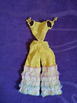 Barbie 1967 Caribbean Cruise Fashion Outfit TLC