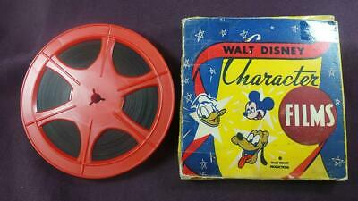 Mickey´s  Parrot &  Mickey And The Kidnapper ( Mickey Mouse )-Walt Disney-8Mm