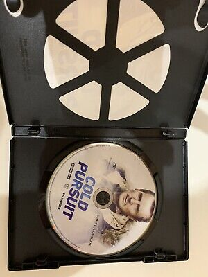 USED only viewed once Cold Pursuit DVD 2019 Liam Neeson