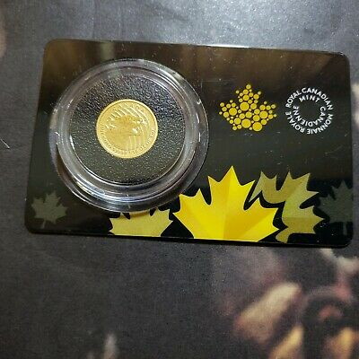 2016 Canadian Growling Cougar .99999 Low Mintage