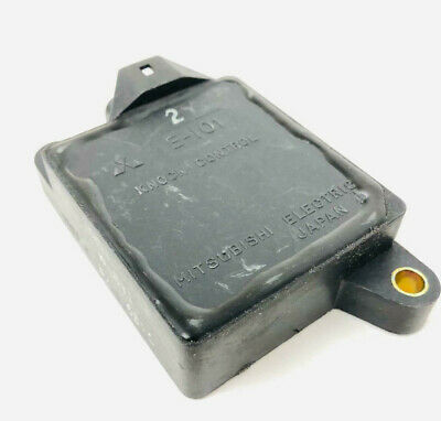 LX345 New Ignition Module for Chevrolet GM 2.0L 2.2L Made in USA