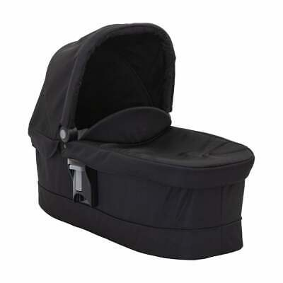 Graco Evo Luxury Carrycot - Black / Grey