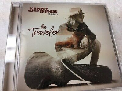 Kenny Wayne Shepherd - The Traveler CD