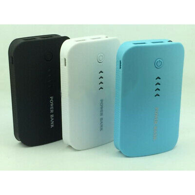 Power Bank Indicatori Led Carica, Smartphone, Tablet, Iphone, Android 15800 mha