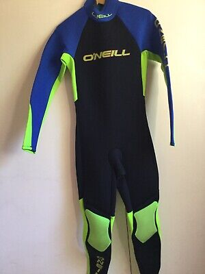 6bfed79b267f O'Neill Wetsuit Neoprene Vintage 1980's Surfing Diving Wet Suit Small  130-150 Lb