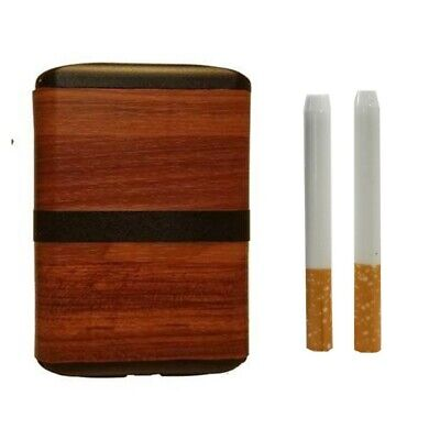 Mr. Wood.  Crush Proof & Travel Safe. No Stink Best new dugout one hitter kit.