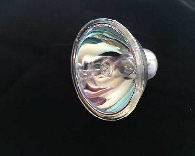 New 6V 20W Halogen Bulb With Dome For Microscopes Mr11