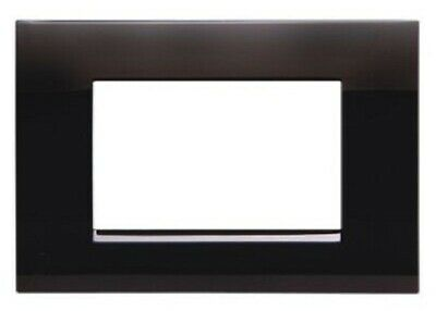 Clipsal MODENA 800-SERIES COVER Single, Horizontal Mount RED *Aust Brand