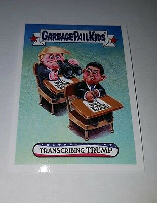 GPK la Prima 100 Days Trumpocracy #55
