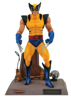 Marvel Select Wolverine Action Figure Diamond Toys Approx. 18 cm New (KB14) *