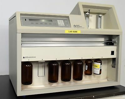 Applied Biosystems 433A Multiple Solid-Phase Peptide Synthétiseur