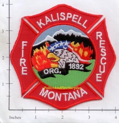 PATCH VERSAILLES RURAL FIRE AND RESCUE MISSOURI