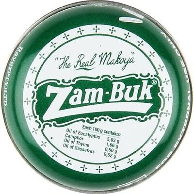ZAM-BUK Ointment 7g Pocket Sized Tin (Imported from South Africa)