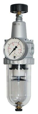 "Pneumatic Filter Regulator Pressure Series "" Standard "" 0,5 -16 bar Different"