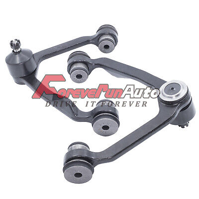 For BMW E38 E39 Set of Rear Left and Right Lower Control Arm /& Ball Joints Uro