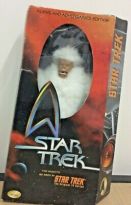 "Star Trek the Original Series 12"" Mugato"