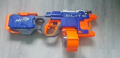 Nerf Hyperfire Elite, top Zustand