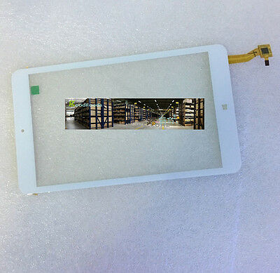 1PCS FOR 10.1/'/' inch Touch Screen Panel glass C145254F1-DRFPC379T-V1.0 F8